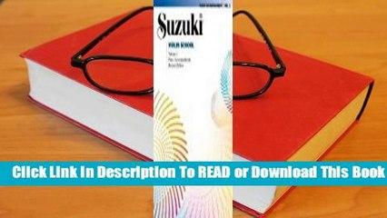 Online Suzuki Violin School, Volume 1: Piano Accompaniment  For Full