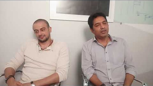 Exclusive: Siddharth Sen Gupta and Arunoday Singh talk about Apharan 2