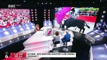 A la Une des GG : Deux ministres assistent à une corrida à Bayonne, est-ce choquant ? - 16/08