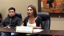 Gretchen Diez to Duterte: Certify SOGIE equality bill as urgent