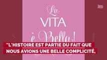 "Maxime Guény a eu ""un crush"" sur Kelly Vedovelli : ""J'ai eu un peu d'espoir"""