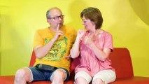 Témoignage de Odette et Gilles