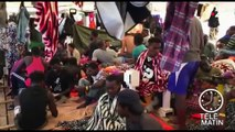 Italie : la crise politique s'empare de la question des migrants
