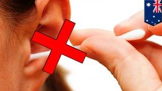 Bersihkan telinga dengan cotton bud ternyata bisa berbahaya - TomoNews