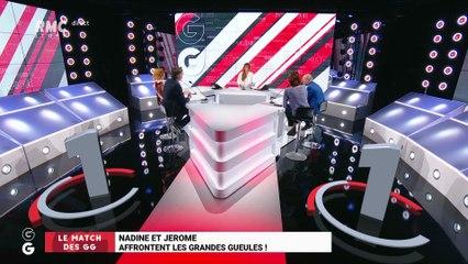 Le Match des GG - 16/08