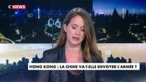 Le Carrefour de l'info (11h) du 16/08/2019