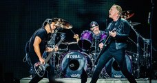 En Roumanie, Metallica fait don de 250 000 euros à un hôpital oncologique pour enfants