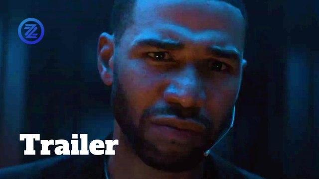 Nighthawks Trailer #1 (2019) Chace Crawford, Janet Montgomery Thriller Movie HD