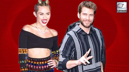 Miley & Liam's Split Gets Ugly, Sources Claim Cheating & Wild Partying!