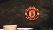 Manchester United dévoile son maillot third pour la saison 2019-2020