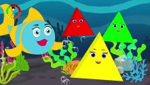 Triangle Song Types of Triangles For Kids Geometry