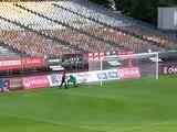 (J02) Boulogne 1 - 1 Laval, le résumé vidéo