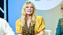 Kirsten Dunst put directing dreams on hold after welcoming son