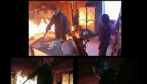 The Making Of Freddy Vs Jason Part 1
