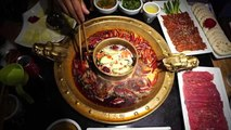 This Chinese Hotpot Stock Is Up 78% Since September