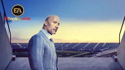 Ballers (HBO) - Tráiler T5 V.O. (HD)