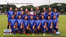 Malditas, wagi vs Malaysia sa '19 AFF Women's Championships
