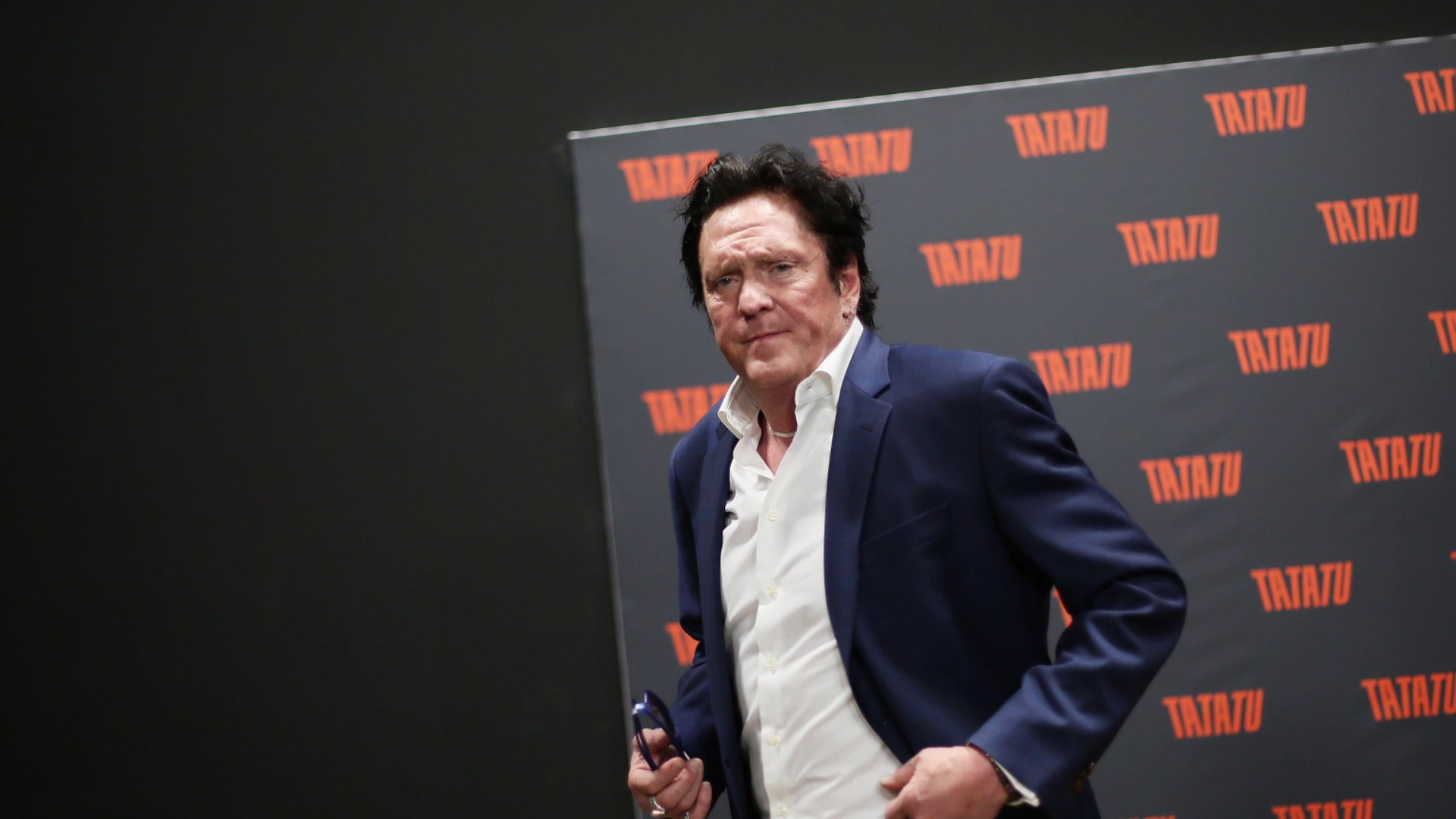 Michael Madsen to serve time behind bars for DUI