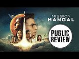 Mission Mangal public review