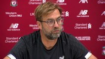 'We don't have power' – Klopp on Liverpool's match schedule