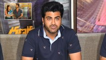 Ranarangam Success Celebrations    Filmibeat Telugu