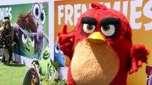 Movie Premiere: 'The Angry Birds Movie 2'