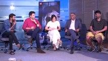 Evaru Movie Team Interview    Filmibeat Telugu