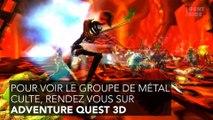 Vous voulez voir Korn en concert gratuit ? Ça se passe dans un jeu vidéo !