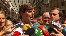 Montesinos (PP) pide explicaciones sobre el cese de Fungairiño