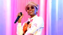 Janelle Monae 'rebelled' against stylish who told her to dress more feminine