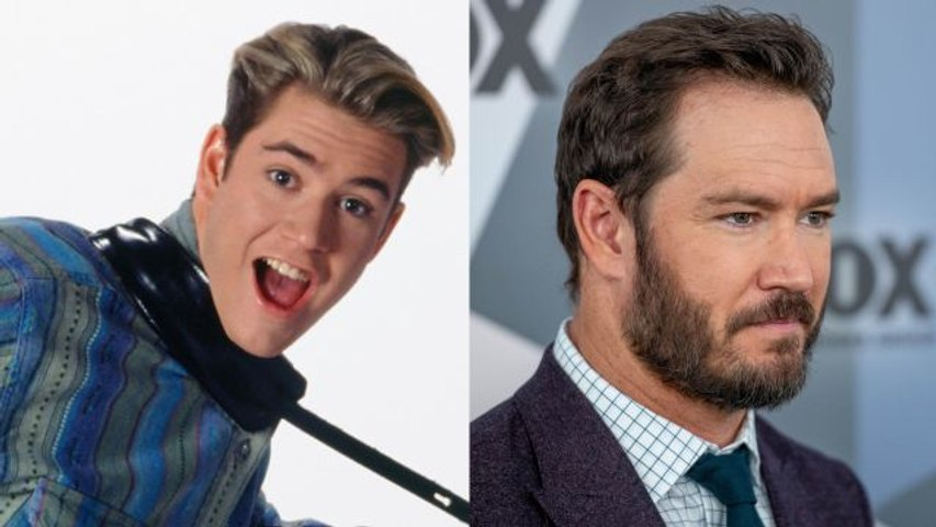 What The Stars of Saved By The Bell Look Like 30 Years Later