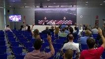 Zidane speaks about Pogba, Neymar, and Bale ahead La Liga opener