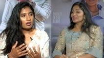 Mithali Raj And Aishwarya Rajesh Interview Part 2