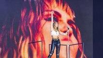 Miley Cyrus: Ein Song über das Ende ihrer Ehe