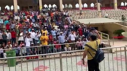 Mika Singh Uploads Video Chanting 'Bharat Mata ki Jai'