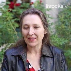 Rentrée littéraire : rencontre avec Marie Darrieussecq