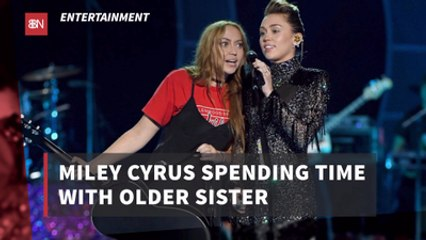 Miley Cyrus Needs Some Time With Family