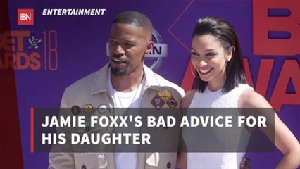 Jamie Foxx's Daughter Is A Rising Star