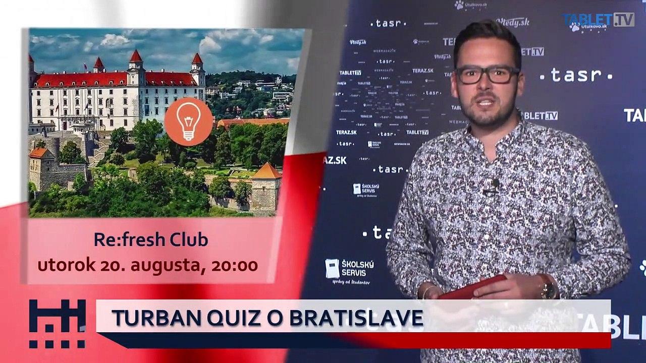 POĎ VON: Bratislava inline a Pavol Barabáš na Viva Musica!