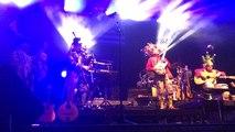 Les Tri Yann mettent le feu au festival de la Saint-Loup