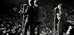 The Beatles - All my loving  Melbourne 06-17-1964