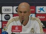 Transferts - Zidane entretient le mystère