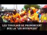 La loi Boukpessi vue les Togolais