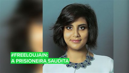 Quem é a feminista saudita presa que se recusa a ceder?