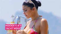 3 Best moments from Kylie Jenner's birthday Eurotrip