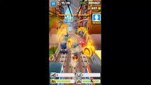 Diego Chivalry Outfit - Subway Surfers Barcelona 2019 Walkthrough Gameplay