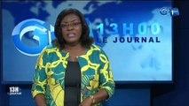 RTG/Visite du ministre du tourisme sur les sites mémorable de la capitale du Gabon