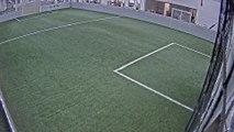 08/16/2019 09:00:01 - Sofive Soccer Centers Brooklyn - Parc des Princes