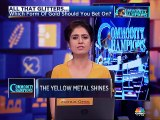 Expect gold rally to pause; see a downward trend of about USD 20-40, says Surendra Mehta of IBJA