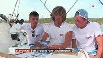 Sardaigne : des croisières écologiques pour sensibiliser les touristes à la préservation de l'écosystème